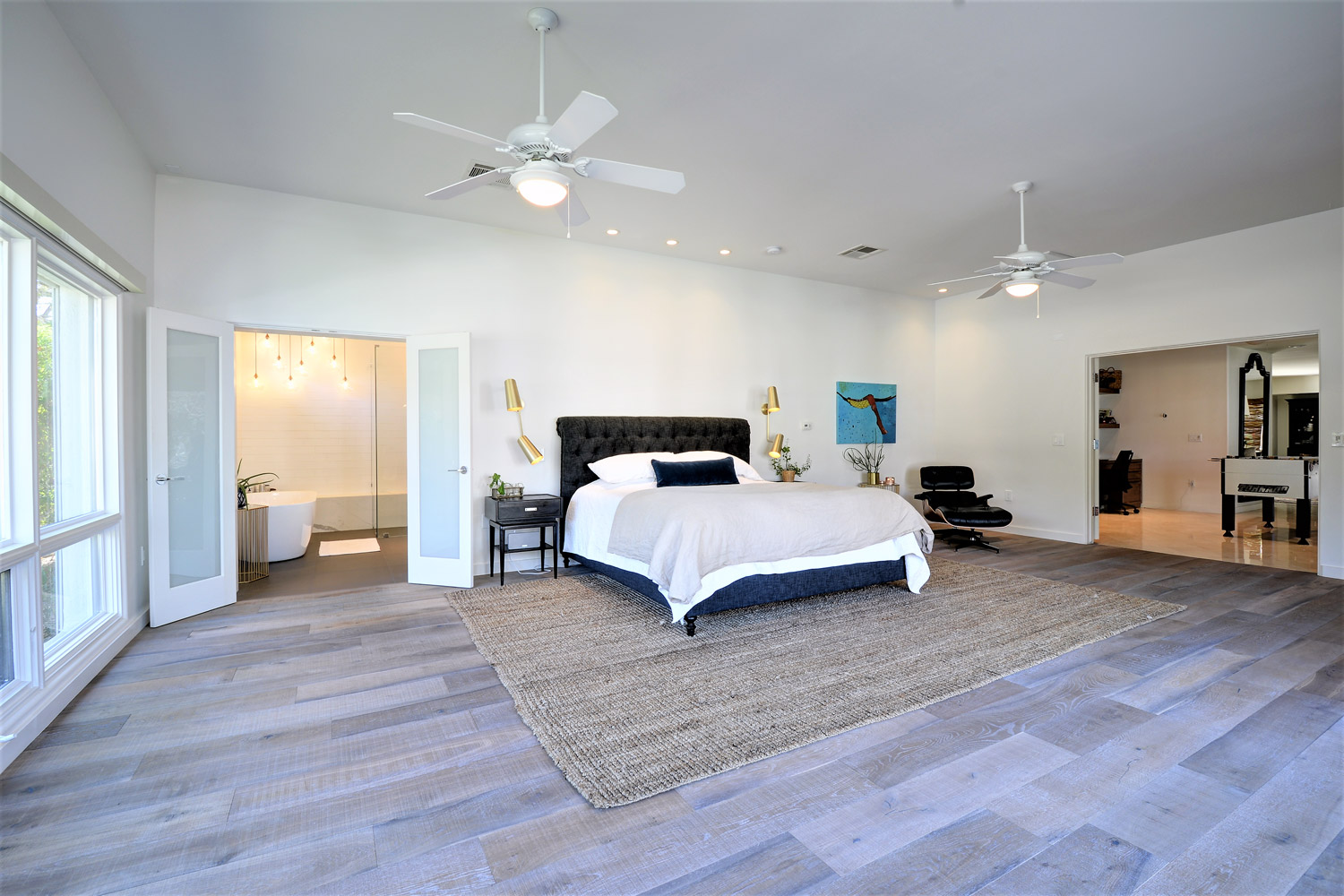 3rd Ave Master Suite